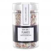 The Spice Tree Flingsalt Tomat & Oregano