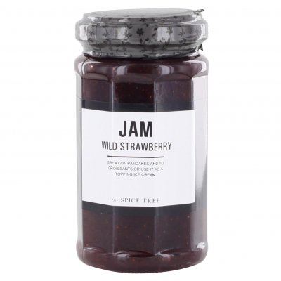TST Jam wild strawberry