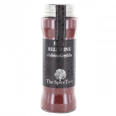 TST BBQ Red Wine Spicemix