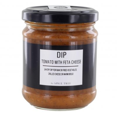 Dip Sundried Tomato with Feta 200gr